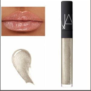 """NARS MULTI-USE GLOSS """"FIRST TIME"""" limited edition"""